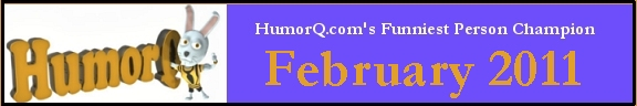 HumorQ.com Caption  Contest Measues How Funny You Are